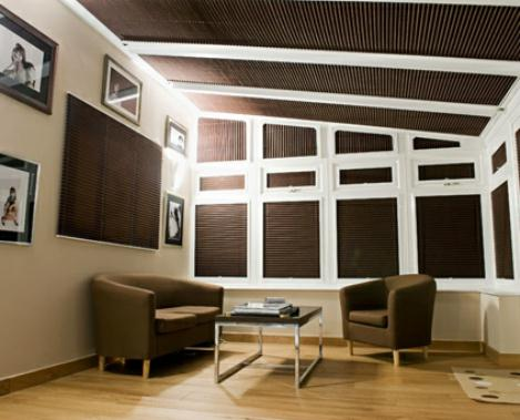 Conservatory Blinds By Uk Blinds Net