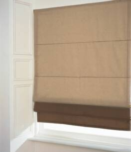 Roman blinds in Manchester