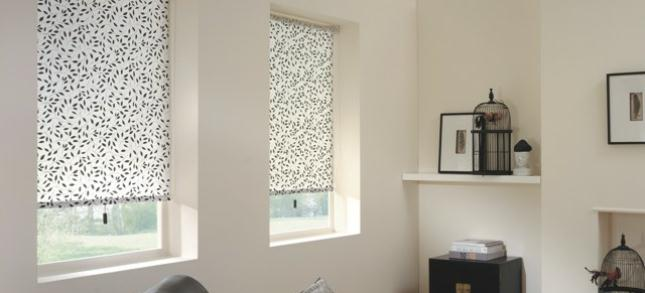 Made to measure blinds Manchester